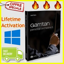 Garritan – Personal Orchestra 5