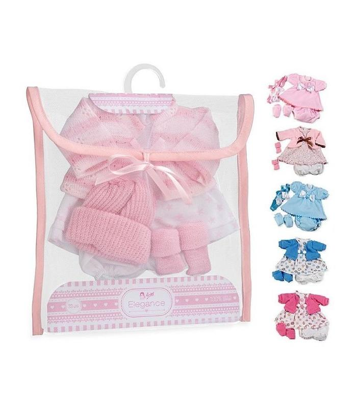 Dress Elegance 33 Cm Assorted Sold Separately Toy Store