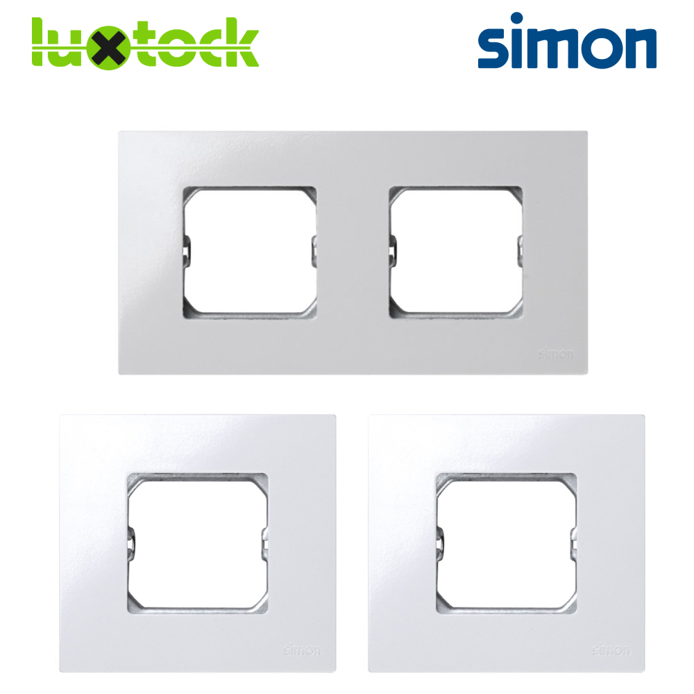 Flat setting compact for 1 or 2 ...