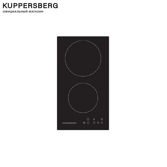 Электрическая варочная поверхность KUPPERSBERG, ECO 301