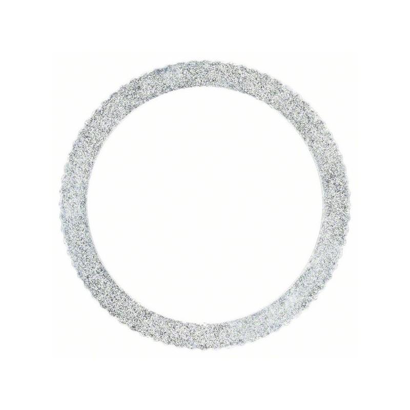BOSCH-reducer Ring saw blades circulate 25x20x1,2mm