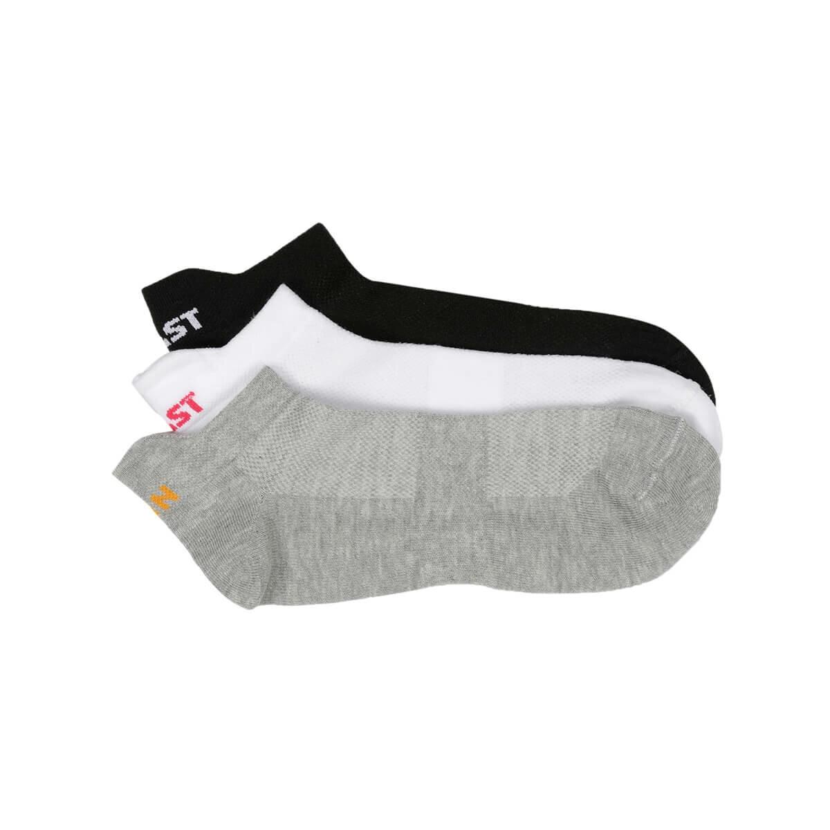 FLO DEAN-2 Gray Mel Male Socks KINETIX