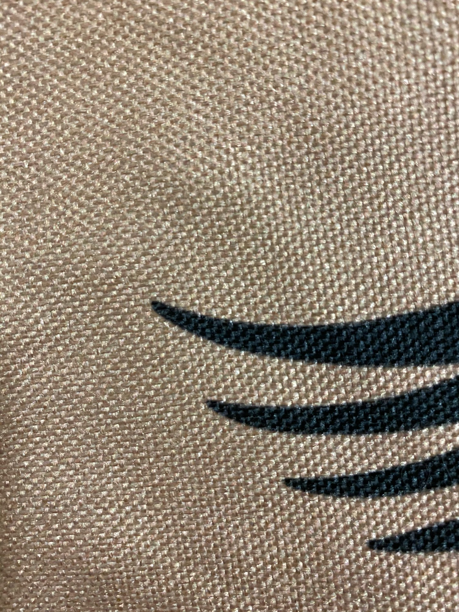Eyelashes Printed Kitchen Apron photo review