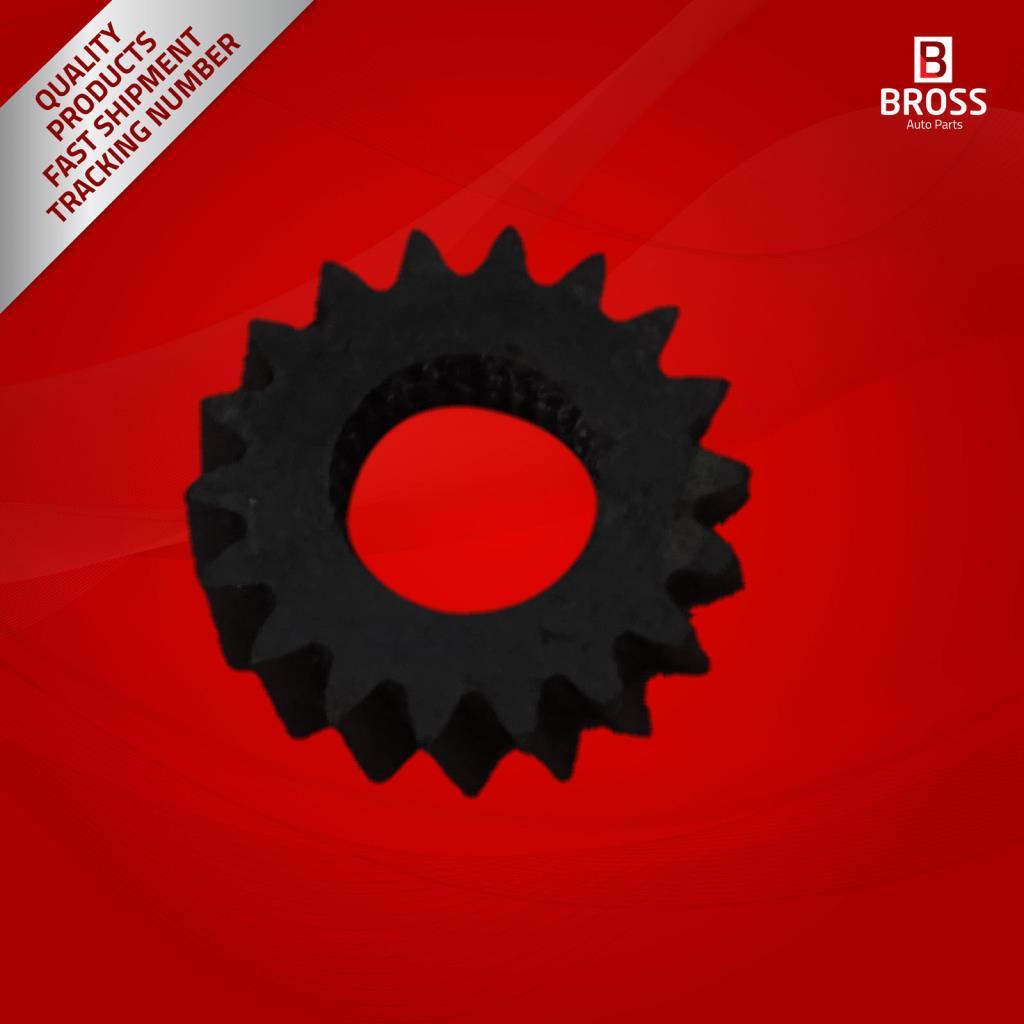 Bross BSR525 サンルーフモーター修理硬化鋼ギアローバーフリーランダー 1 第一世代 (L314; 1997-2006)