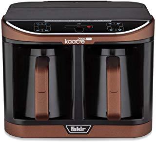 Kaave Dual Pro Turkish Coffee Machine|Coffee Machines|   - AliExpress