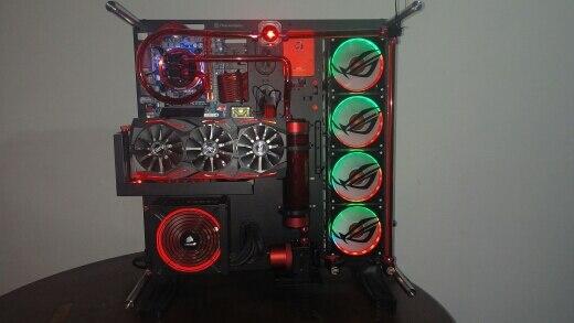 -- Gigabyte Desktop Placa-mãe