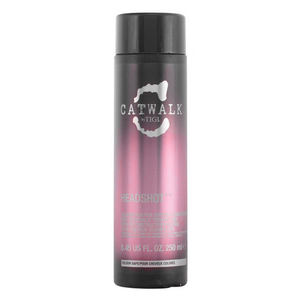 Nourishing Conditioner Catwalk Tigi (250 Ml)