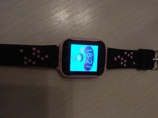 Q528 Kids Smart Watch with Camera Lighting GPS Smart Watch Sleep Monitor SOS Baby Clock 2G SIM Anti lost Children's Smartwatch. Smart Watches    - AliExpress