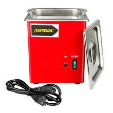 1000ML ultrasonik temizleyici benzin enjektör buji kok temiz lansmanı CNC602A CT100