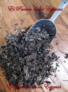 Te Blanco China Pai Mu Tan 1000 grs - Té Blanco Natural 100% 1 Kg…