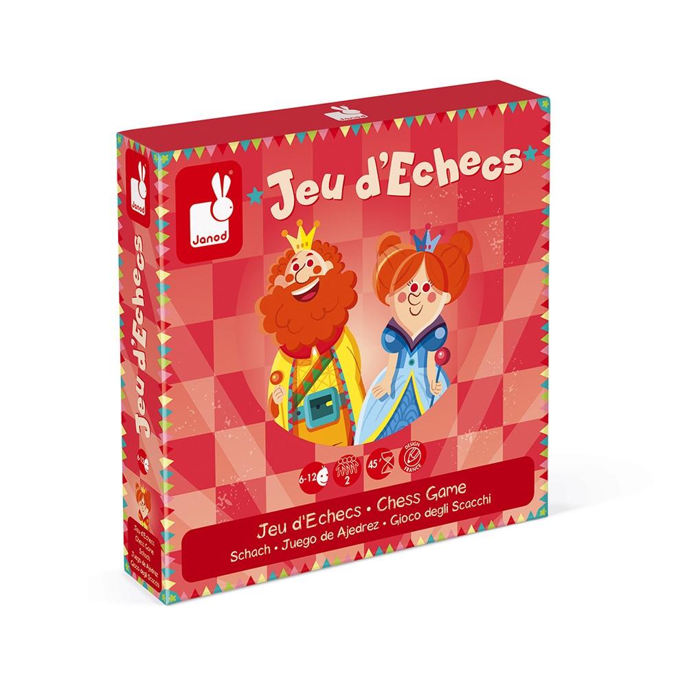 Gioco di scacchi parco - 4