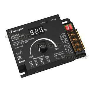 028174 Dimmer SMART-D4-DIM (12-24 V, 1x20A. 2.4G) ARLIGHT 1-pc