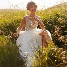 Большие размеры платье трапециевидной формы свадебные платья