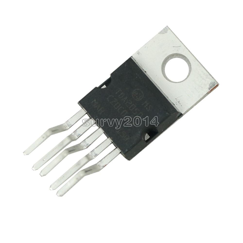 1PCS TDA2050A TDA2050 TO220-5 TO220 Original NEW