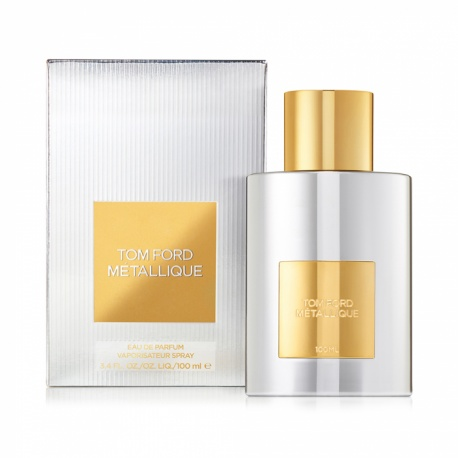 TOM FORD METALLIQUE EDP 100ML SPRAY