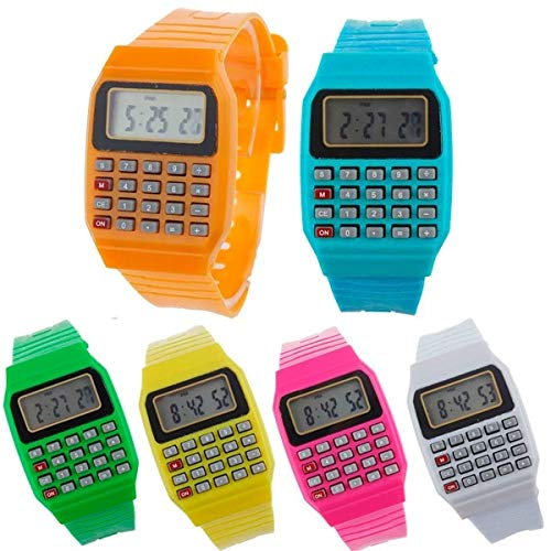 Watch Calculator-Watch Infant Children Details De Weddings, Holy Communion, And Birthday Presents