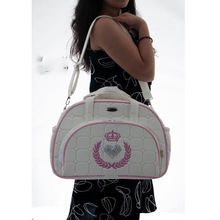 New Dogan Baby Bag Laundry Material Convenient Every Day Kapitino Patterned Baby Care Bag Wide With Strap