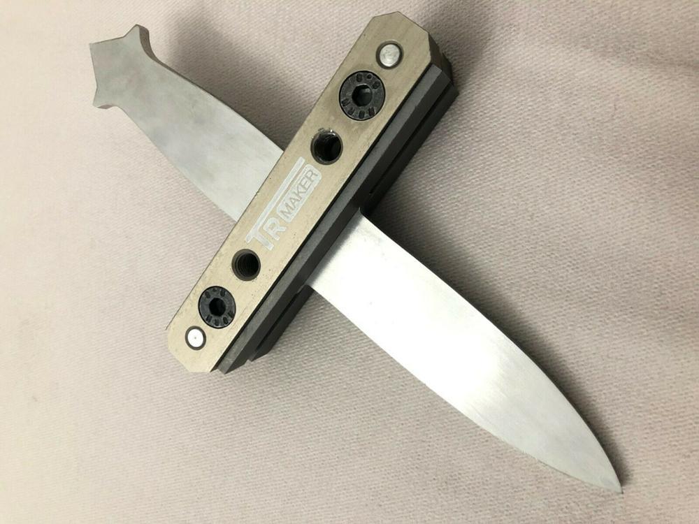 TR Maker New Desing Blade File Guide Pre-order