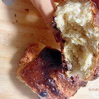葡萄干肉桂面包的做法图解16