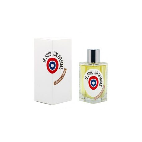 JE SUIS UN HOMME MEN EDP SPRAY 100ML