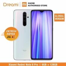 グローバルバージョン xiaomi redmi 注 8 プロ 128 ギガバイト rom 6 1gb の ram (最新到着!!) 、 note8 プロスマートフォン携帯