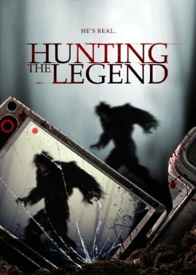 狩猎传说的海报