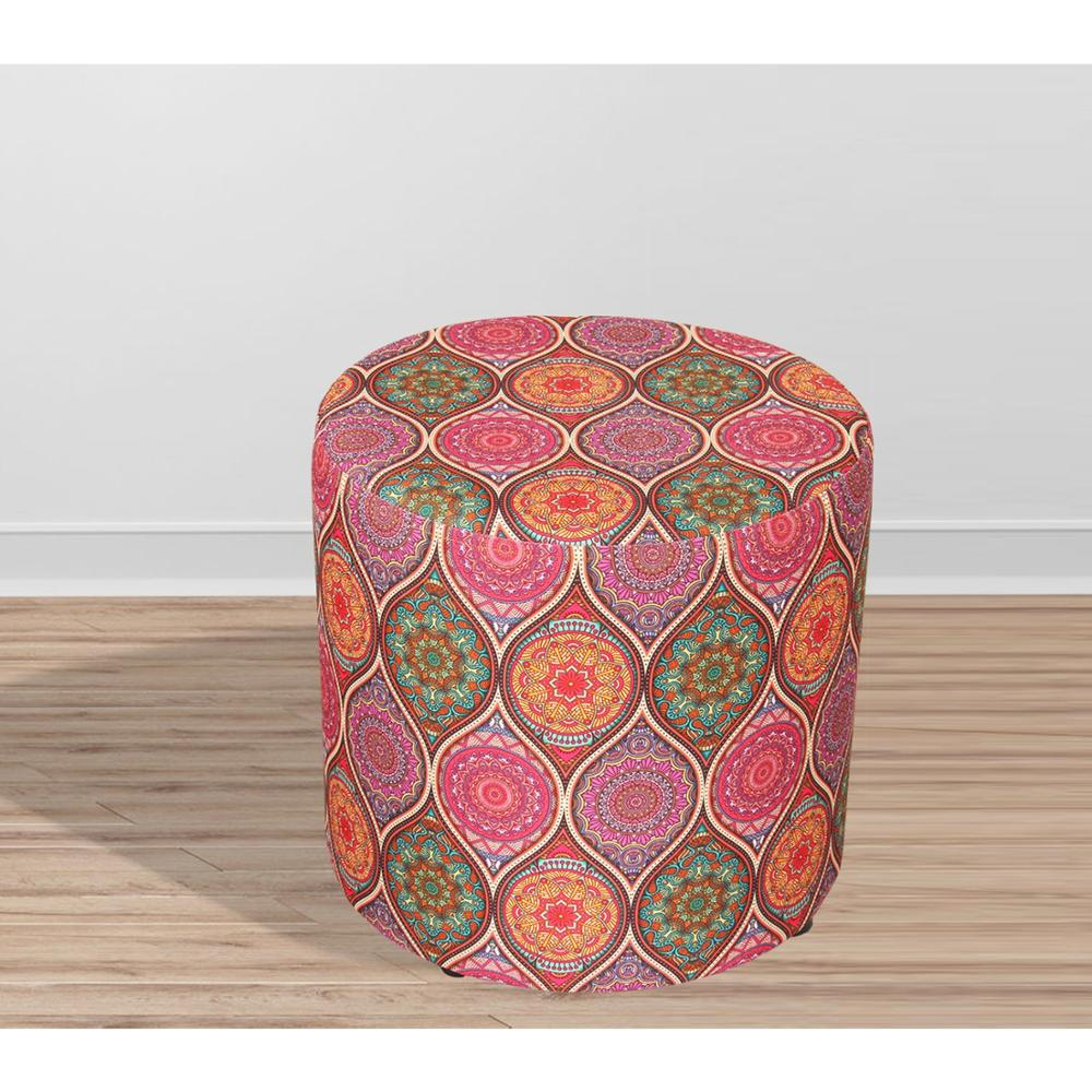 MADE IN TURKEY Special Design Wooden Ottoman Stool Small Bench Sofa Chair Special Fabric Living Room Household Decorative