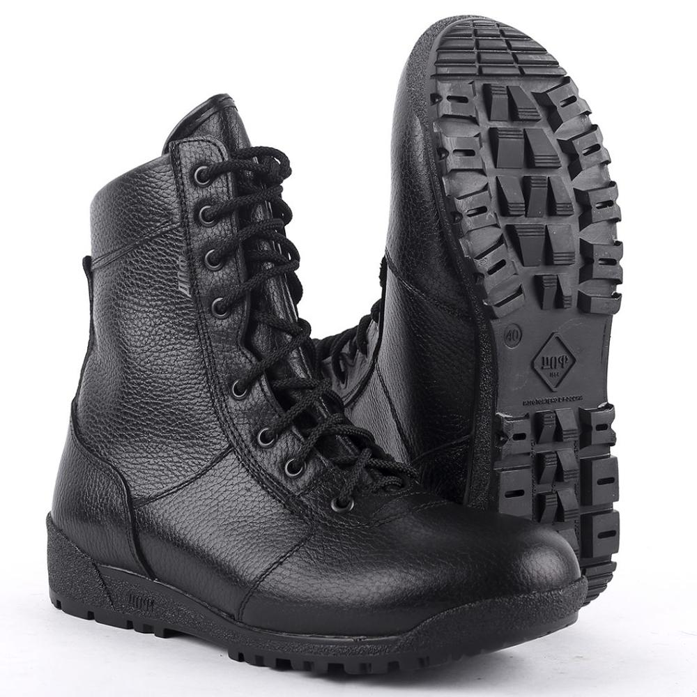 Demiseason Men Ankle Boots Military Army Shoes High Quality Fabric And Rubber Casual Shoes 0058\1 WA