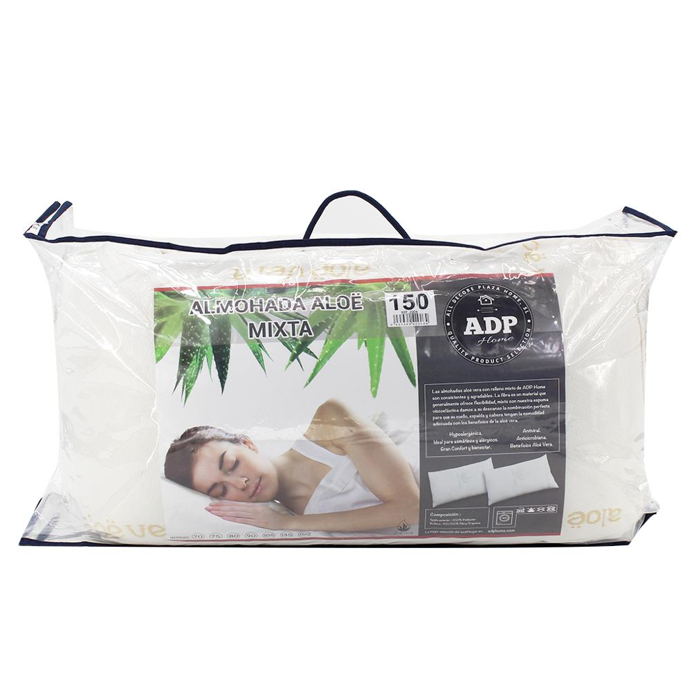 Pillow Mixed With Treatment Aloe Vera ADP Home
