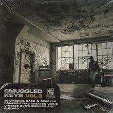 Smuggled Audio - Smuggled Keys Vol. 3