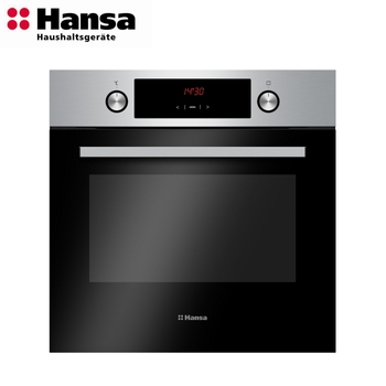 Brass cabinet Hansa BOEI69431 electric oven built-in oven household appliances for kitchen home appliances kitchen appliances