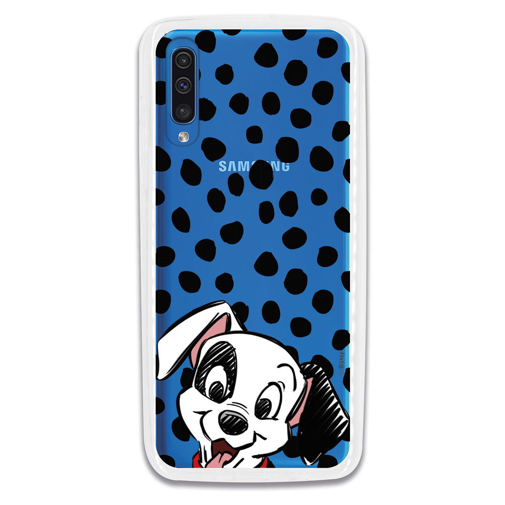 Cases for Samsung Galaxy A70 101 Dalmatians Officially licensed Disney.