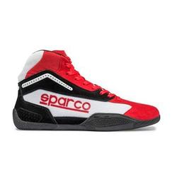 Ankle boot Sparco Gamma Kb-4 Tg. 45 red/white