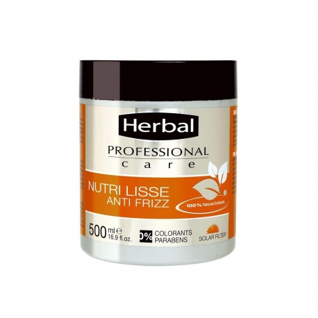HERBAL HISPANIA CARE PROFESSIONAL MASK 500ML NUTRI LISSE