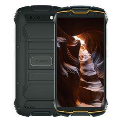 Смартфон Cubot King Kong Mini 4 дюймчетырехъядерный 3 ГБ ОЗУ 32 ГБ черный оранжевый