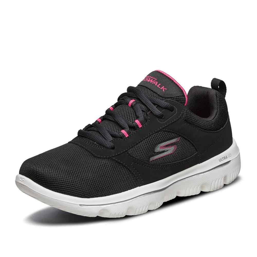 skechers go walk evolution ultra enhance trainers