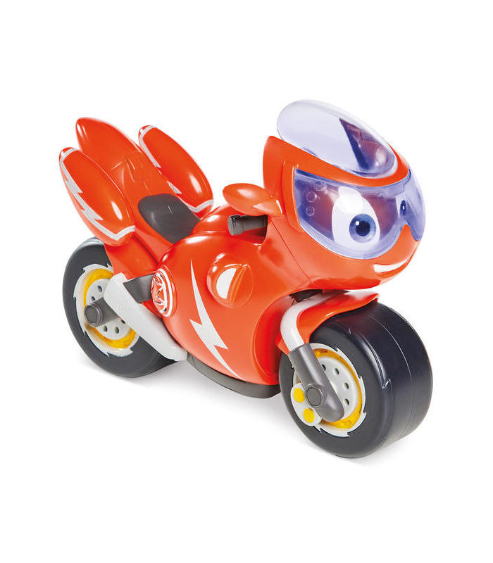 Ricky Zooming Electronic Toy Store