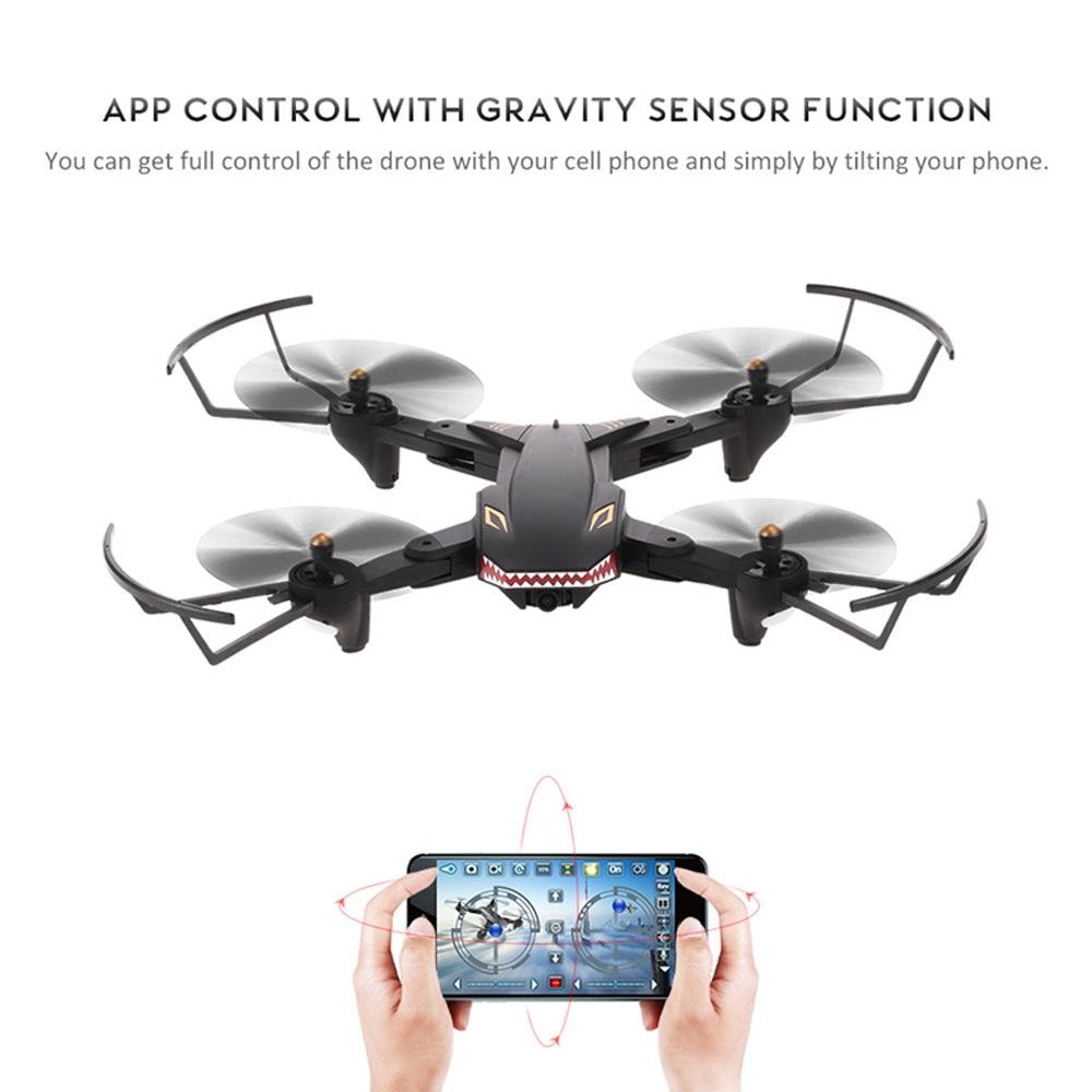lowest price Original Xiaomi MITU RC Drone With HD Camera 720P Mini Smart Aircraft Wifi FPV App Remote Control