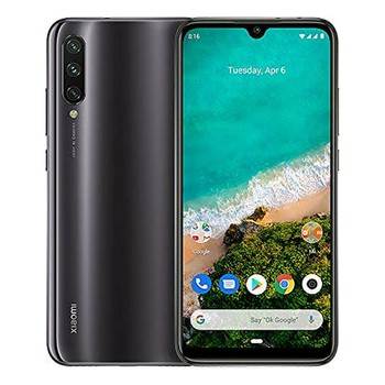 Smartphone Xiaomi Mi A3 2