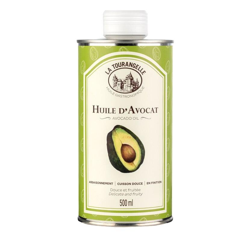 Масло авокадо La Tourangelle Avocado Oil 500 ml