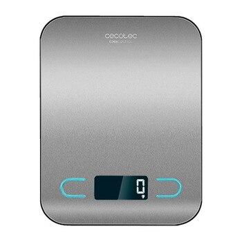 Balance de cuisine numérique Cecotec contrôle de cuisson 8000 Inox