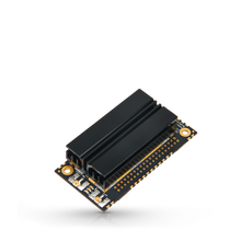 Rak2245 stamp edition | rakwireless wislink lpwan concentrador módulo baseado em sx1301, pré-instalar lora gateway os