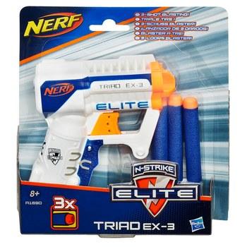 Nerf N-Strike Elite Triad - A1690 цена 2017