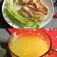 年夜饭家常版本的简易红烧/焖焗鲍鱼的做法图解1