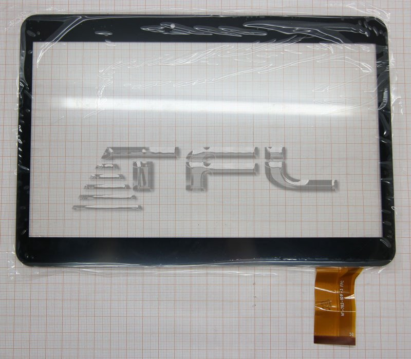 Touchscreen For Supra M14ag