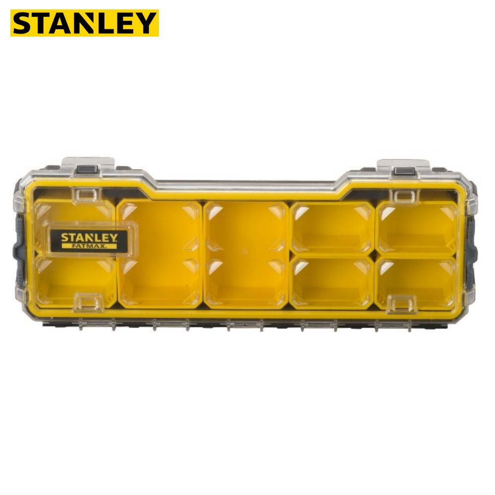 Organizer Small Stanley FMST1-75781 Tool Accessories Construction Accessory Storage Box Delivery From Russia
