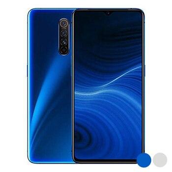 Перейти на Алиэкспресс и купить Смартфон Realme X2 PRO 6,5 дюймВосьмиядерный 8 ГБ ОЗУ 128 ГБ