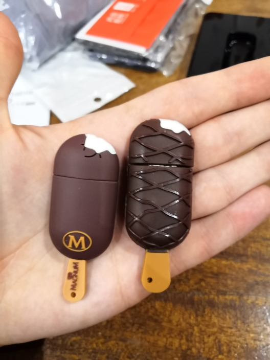 lovely usb flash drive  ice cream 4g/8gb/16gb/32gb/64g usb 2.0 pen drive usb stick pendrive flash card flash memory stick U disk|u disk|pen drive usb|love usb - AliExpress