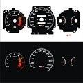 Датчик свечения DASH EL, американская версия, механическая передача для Civic EK 1996 1999