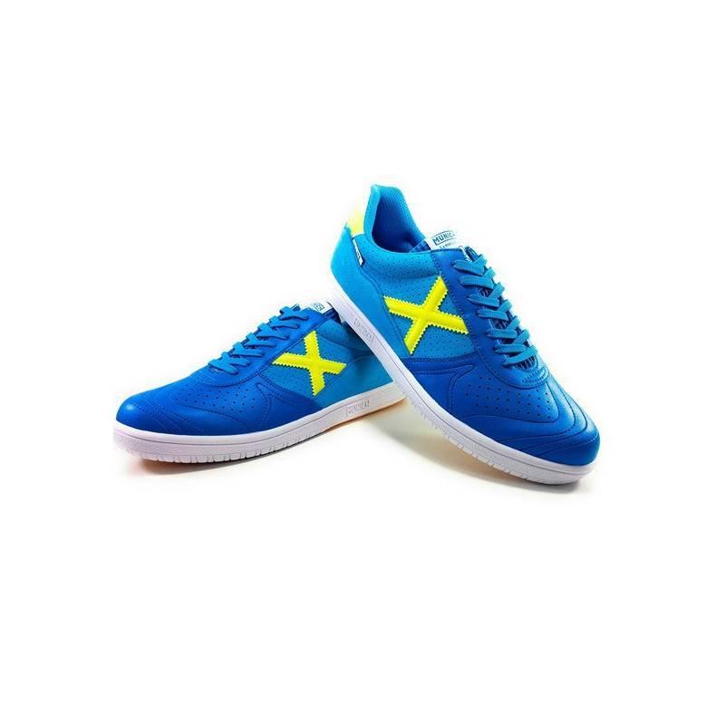 Sneakers Futsal Adult Munich G3 Phylon X-Lite
